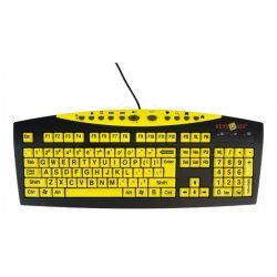 Keys-U-See Large Print Keyboards